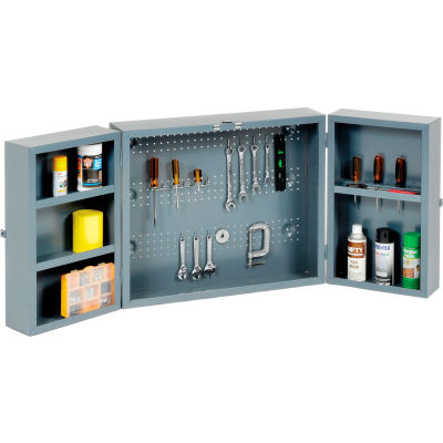 Tool Storage Cabinet & Work Center