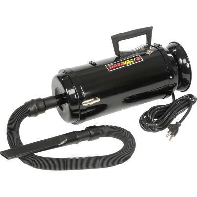 DataVac® ESD Antistatic Computer Vacuum Blower 1.7 HP - 117-117261