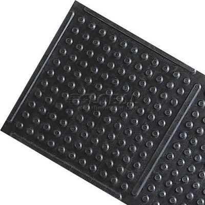"""NoTrax® Deep Freeze Mat™ Anti Fatigue Mat 3/8"""" Thick 2' x 60' Black"""