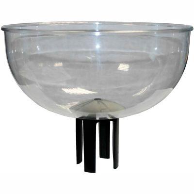 Tensabarrier Bowl For Merchandising And Impulse Sales