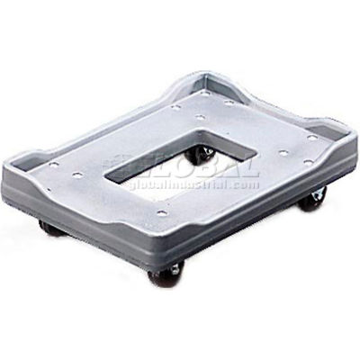 ORBIS Plastic Dolly DGS6040 For Stack-N-Nest Pallet Container