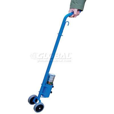 Lightweight Line Striper With Wheels