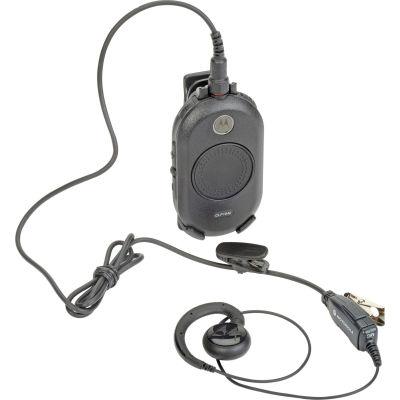Motorola CLP1040 UHF, 2 Way Radio, 4-Channel 1-Watt
