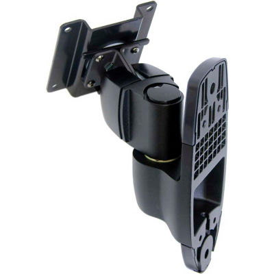 Ergotron® 200 Series Wall Monitor Pivot Monitor Mount