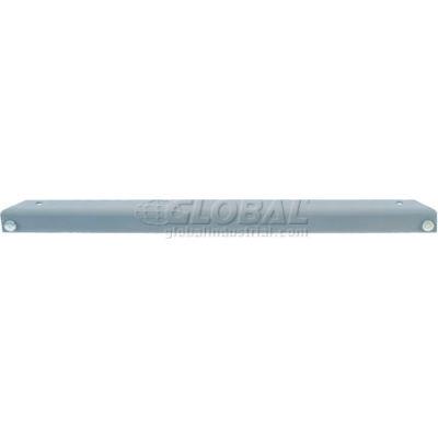 "Global Industrial™ 18"" Long Gray Single Rivet Beam"