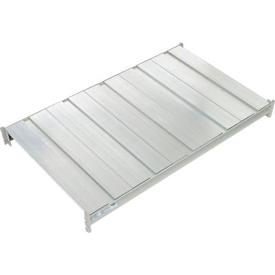 "Global Industrial™ Additional Level 60""W x 36""D Steel Deck"