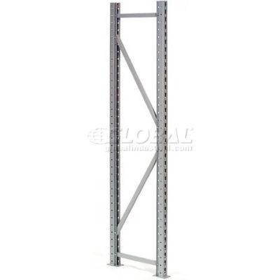 "Global Industrial™ Upright Frame 48""D X 72""H"