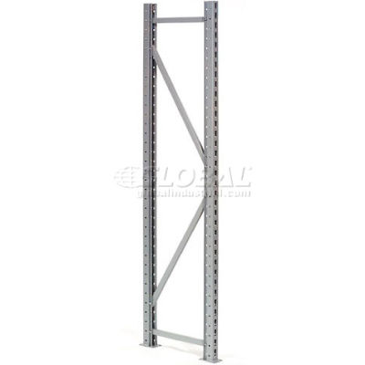 "Global Industrial™ Upright Frame 24""D X 96""H"
