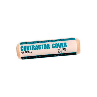 Contractor Knit Roller Cover - Extra Rough 1-1/4 In. Nap - 508490900 - Pkg Qty 36