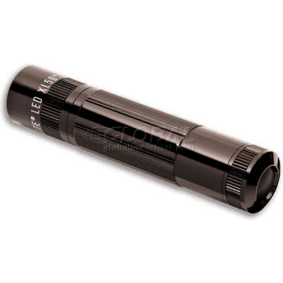 Maglite® XL50-S3017 XL50™ 3 Cell AAA  LED Flashlight Black