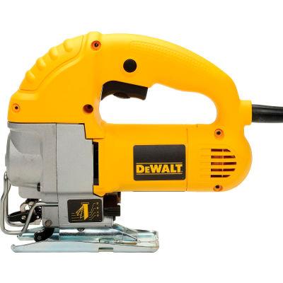 DeWALT® DW317K VS Orbital Jigsaw Kit