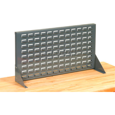 Global Industrial™ Bench Pick Rack 36 X 20 Without Bins