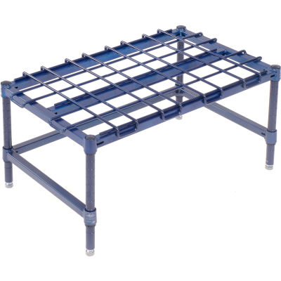 Nexel® Cleaning Chemical Dunnage Rack for 5 Gallon Pails - Nexelon