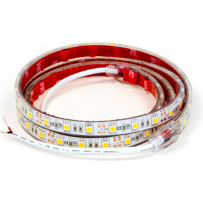"Buyers Products 48"" Clear LED Light Strip - 5624872"