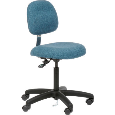 ESD Chair Pneumatic Height Adjustment