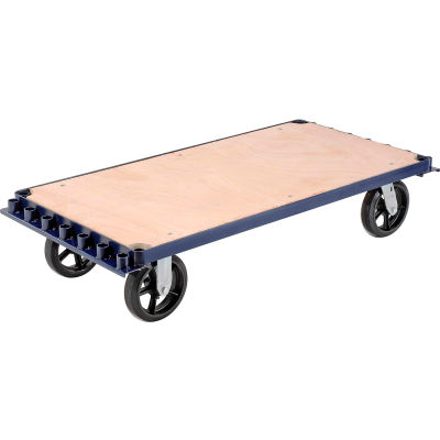 Adjustable Panel & Sheet Mover Truck 2400 Lb. Capacity 48x24