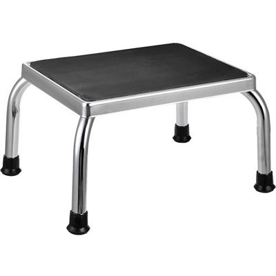 Global Industrial™ Medical Step Stool With Non-Skid Rubber Footstool Platform