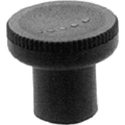 J.W. Winco EN676 Technopolymer Ergostyle&174; Knob Tapped 31mm Diameter 27mm Length 5/16-18