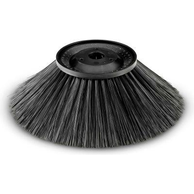 Karcher Side broom W/ Water-Resistant Bristles For Karcher KM 70/20 & KM 70/30 - 6.966-005.0