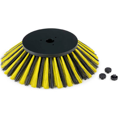 Karcher Side Brush for KM 125 Ride On Sweeper - 6.966-063.0