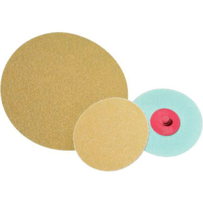"3M™ Diamond Cloth Disc 674W 2"" x NH 120 Grit Diamond - Pkg Qty 15"