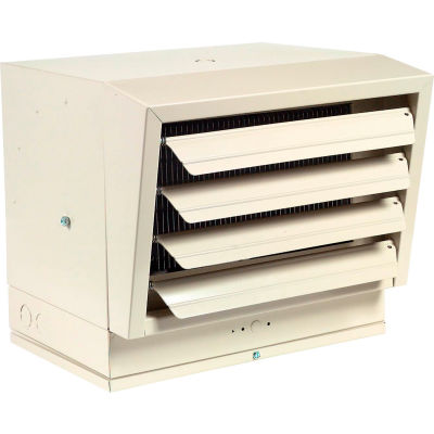 Industrial Electric Horizontal Unit Heater HUH1024M, 10kw, 240v