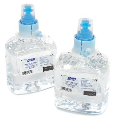 PURELL® Advanced Hand Sanitizer Green Certified Gel - 2 Refills/Case - 1903-02