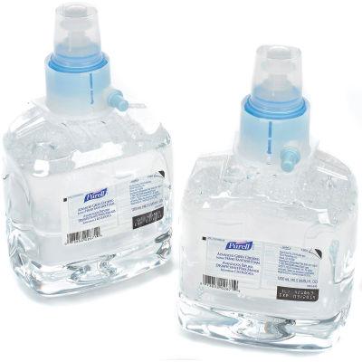 PURELL® Advanced Hand Sanitizer Green Certified Foam - 2 Refills/Case - 1904-02