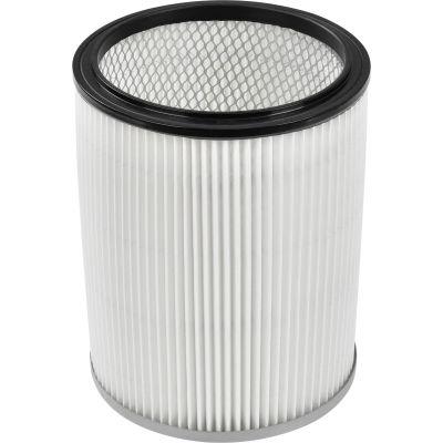 Global Industrial™ Cartridge Filter for 16 Gallon Wet Dry Vacuum