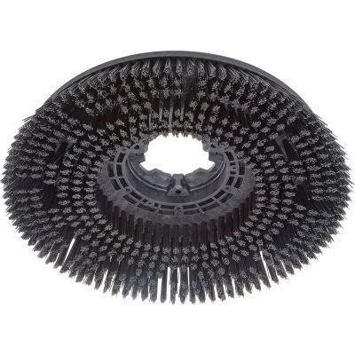 "Global Industrial™ 17"" Scrub Brush for 17"" Floor Machine"