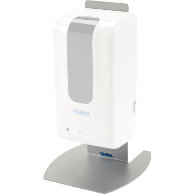 Global Industrial™ Universal Countertop Soap/Sanitizer Dispenser Stand