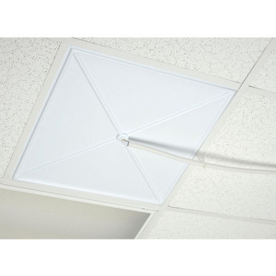 Ceiling Panel With Drain 2' X 2' - 2X2KIT