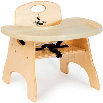 """Jonti-Craft® High Chairries® - Premium Tray - 15"""" Seat Height"""