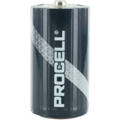 Duracell® Procell® PC1400 C Battery - Pkg Qty 12