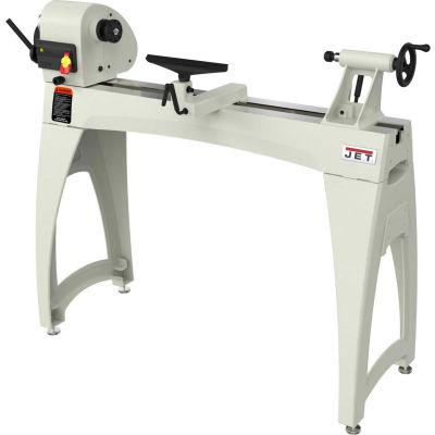 """JET 719400K Model JWL-1440VSK 14"""" x 40"""" Wood Lathe W/ Legs"""