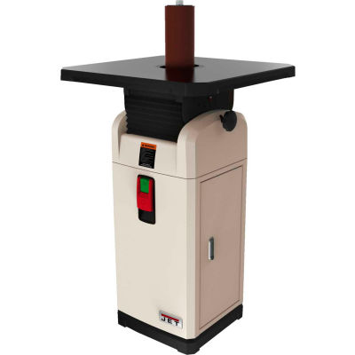 JET 723950 Model JOSS-S 1HP 1-Phase 115V Floor Model Oscillating Spindle Sander