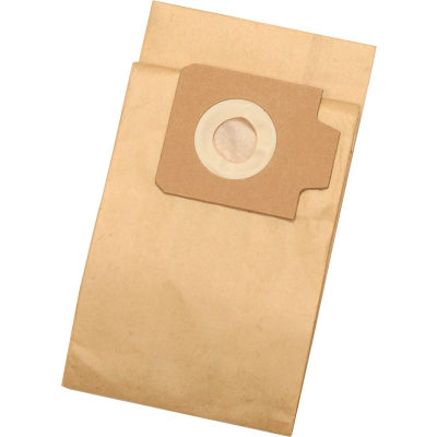 Replacement Debris Bags for 713165 Canister Vacuum, 5-Pack