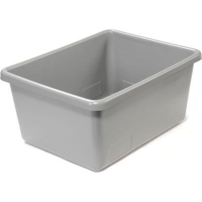Dandux Tote Box without Lid 50P2452-080 - 25 x 16 x 8