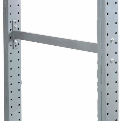 "Cantilever Rack Horizontal Brace Set Of 2 (1000 Series), 71"" W"