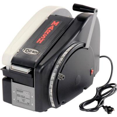 Marsh® TD2100 Manual with Heater 110V Packaging Kraft Tape Dispenser - TDH-110