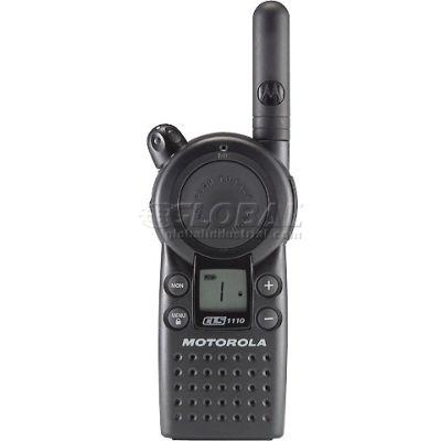 Motorola CLS Series 2 Way Radio 1 Channel, CLS1110