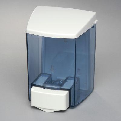 Palmer Fixture Bulk Soap Transparent Dispenser 30 oz - SD003001