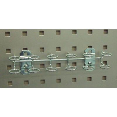 Stainless Steel Multi Ring LocHook (1 pc)