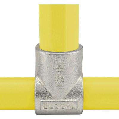 """Global Industrial™ Pipe Fitting - Single Socket Tee 1"""" Dia."""