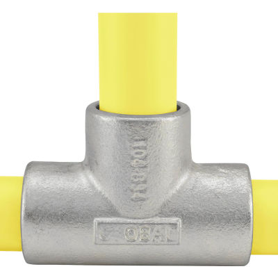 "Global Industrial™ Pipe Fitting - 90 Degree Three Socket Tee 1"" Dia."