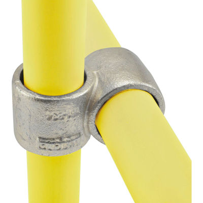 """Global Industrial™ Pipe Fitting - Crossover 1-1/4"""" Dia."""