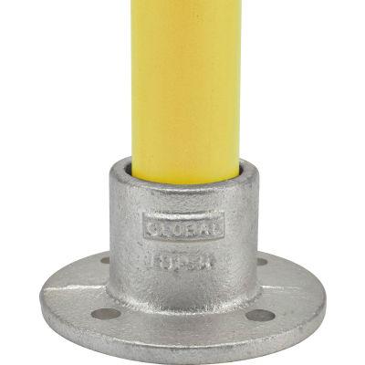 "Global Industrial™ Pipe Fitting - Medium Flange 1"" Dia."