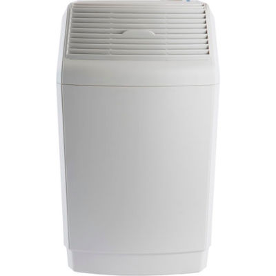 AIRCARE Evaporative Humidifier 831000 - 6 Gal., 2700 Sq. Ft.