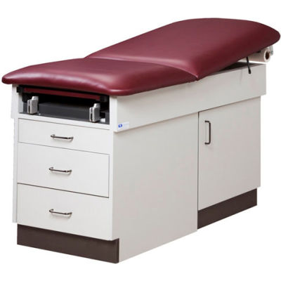 Clinton™ 8870 Family Practice Table