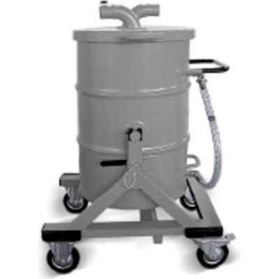 Karcher Pre-Separator/Tilting Chassis With Cover, 125 Liter - 9.986-372.0